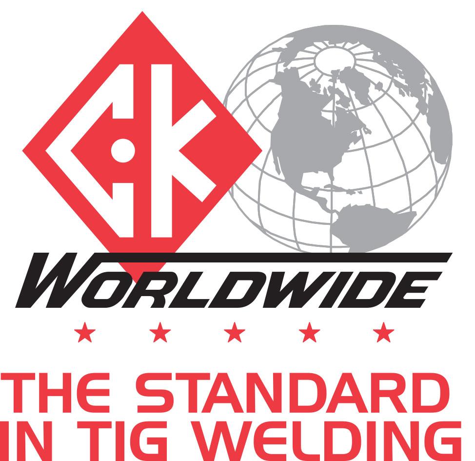 Standard Gas Lens Saver Consumables                         CK Series 3 CK-WP 17-18-26