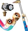 Gas Cutting-Welding Equipment