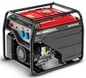 Honda Generators Professional