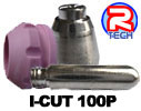 R-Tech I-Cut100 Consumables
