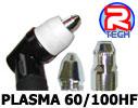 R-Tech P60-100HF Consumables