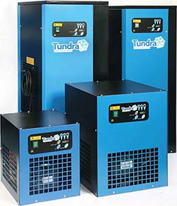 Air Compressor Refrigerators
