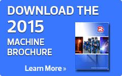 DOWNLOAD THE 2015 MACHINE BROCHURE