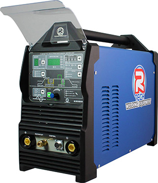R-Tech TIG Welder Digital TIG170EXT