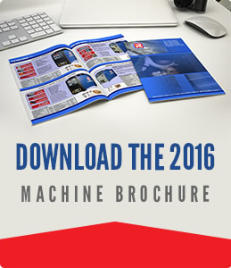 Download the 2016 Machine Brochure