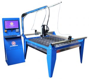 R-Tech-CNC-Plasma-Table-and-Console-Complete