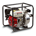 Water Pumps - Honda