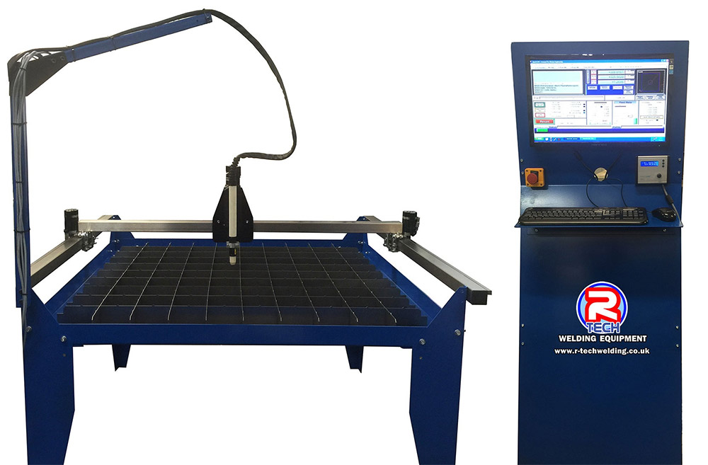 Xtreme Plasma CNC Cutting Systems