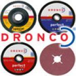 Abrasives, Grinding Discs