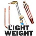 Torches & Nozzles Lightweight