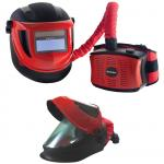 Air-Fed Welding Masks - RPE Fume Extraction