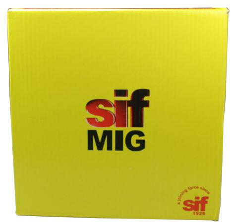 1.0mm SIFMIG 968 Brazing Wire 0.7KG