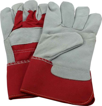 Rigger Gloves Heavy Duty