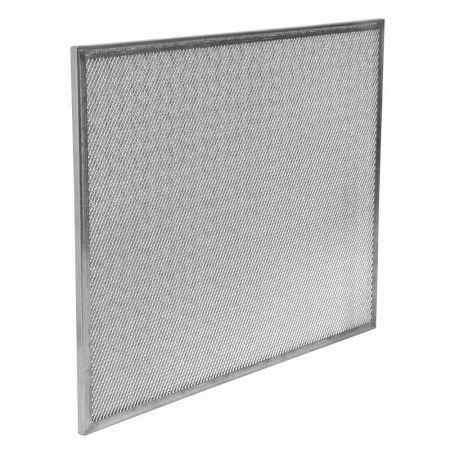 Anti Spark Metallic Filter - F-Tech Armur