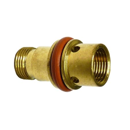 CK Gas Lens Short Collet Body Standard Diameter WP17/18/26