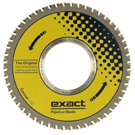 Cermet blade (165mm) for Exact  280E and 360 model