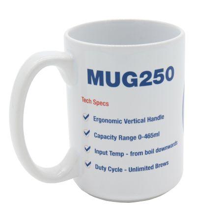 R-Tech MUG250 - Industrial Coffee & Tea Holder