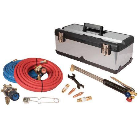 Heavy Duty Oxy/Acetylene Cutting Set