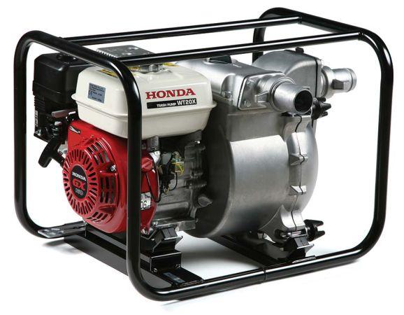 Honda WT20 Trash / Solids Water Pump 710LPM 50mm