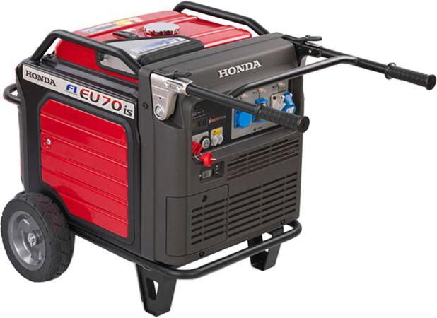 Honda EU70is Inverter Generator 7000W
