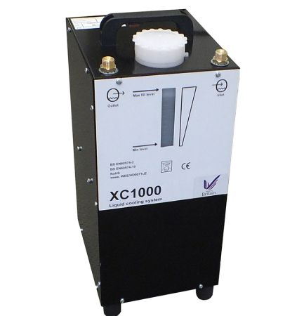 Water cooler Compact - available in 110V - 240V - 415V