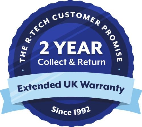 P50HF Extended Warranty (2 years)