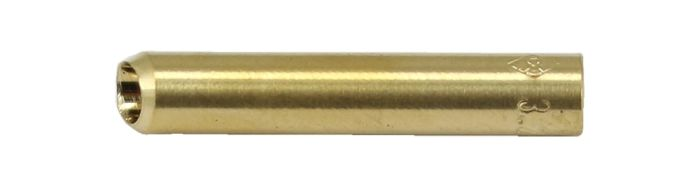 3.2mm CK Wedge Collet for Gas Lens WP9, 20, 230
