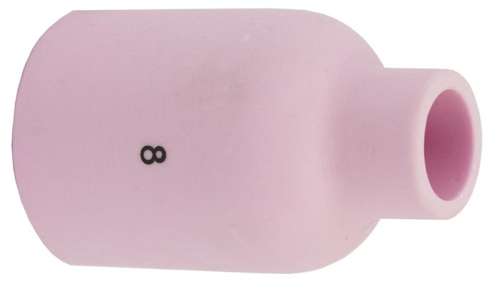 Ceramic  Large Gas Lens No.8 1/2 -13mm (WP9/20)