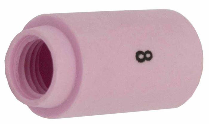 Tig Welder Torch No.8 Ceramic 1/2 - 13mm