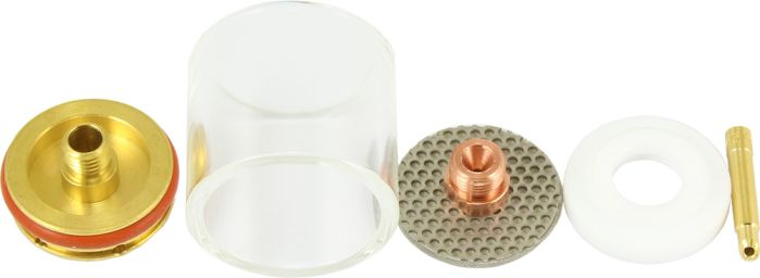 CK 1.6mm Large Diameter Gas Saving Kit Series 2 WP9/20/230