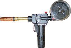 Mig Welding Spool on Gun Torch SGS360A