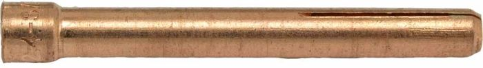 2.4mm TIG Torch Collet WP17/18/26 (Pkt 5)