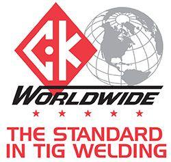 CK Heatshield for Large Gas Lens Series 3 WP17/18/26