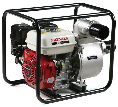 Honda WB30 Water Pump 1100 LPM 80mm Outlet