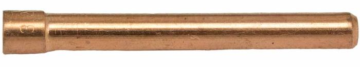 4.0mm TIG Torch Collet WP17/18/26 (Pkt 5)