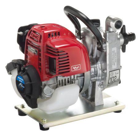 Honda WX10 Water Pump 140 LPM 25mm Outlet