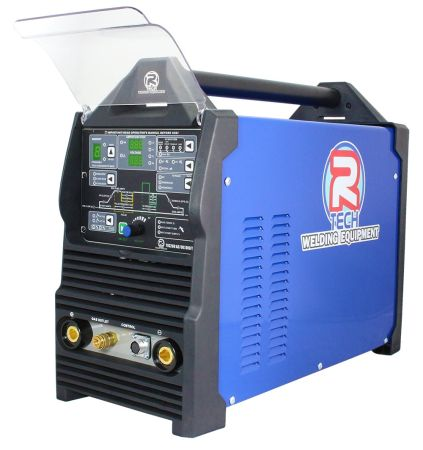 R-Tech TIG Welder Digital AC/DC 260 Amp 240v
