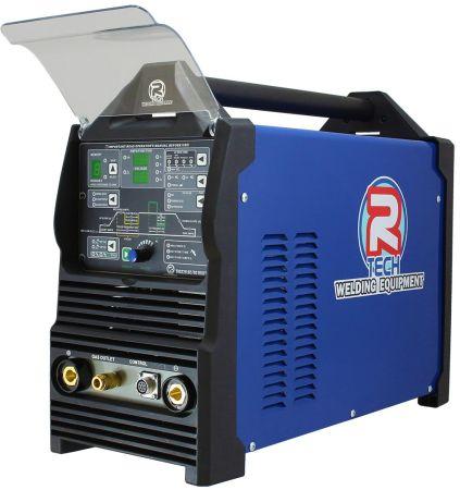 R-Tech TIG Welder Digital AC/DC 320 Amp 415v