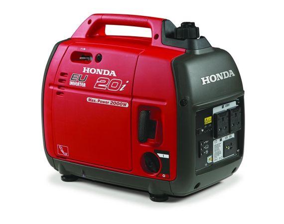 Honda EU22i Portable Inverter Generator 2.2kW