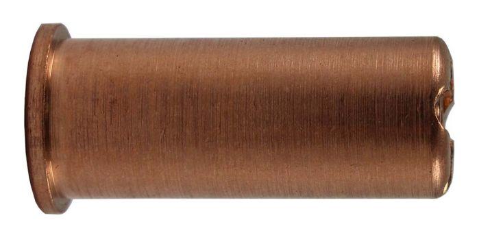 Cebora Prof 52/72 extended cutting tip 50A 1.0mm (Pkt5)