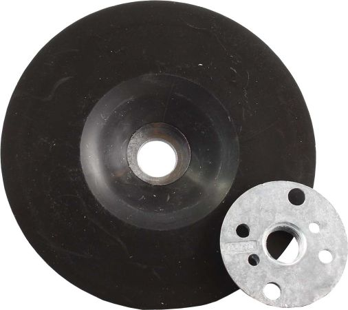 4.5 inch Dronco backing pad