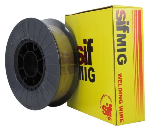 1.2mm SIFMIG 328 Brazing Wire 4KG
