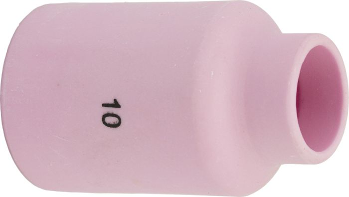 Ceramic Large Gas Lens 5/8 16mm Size No.10 (WP17/18/26)