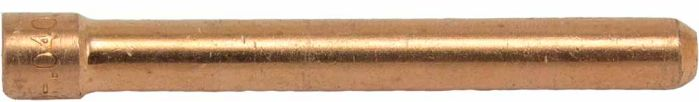 1.0mm TIG Torch Collet WP17/18/26 (Pkt 5)