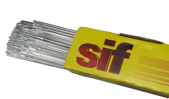 1.6mm 4047A Aluminium TIG Filler Rods 1KG