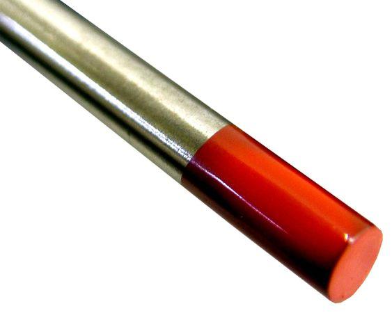 4.8mm 2% Thoriated Tungsten (Single Item)
