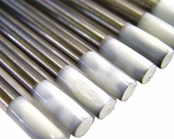1.0mm 0.8% Zirconiated Tungsten