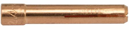 2.4mm TIG Torch Collet WP9/20 (Pkt 5)