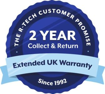 TIG 320EXT Extended Warranty (2 years)