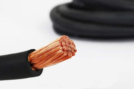 25mm Welding Cable